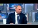 Путин рассказал, верит ли он в Бога