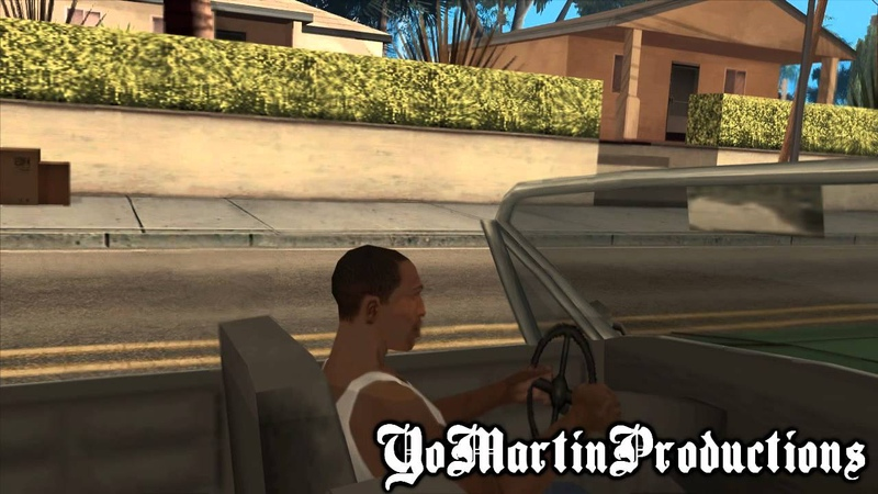 GTA San Andreas - It Was a Good Day (Link Alterno)