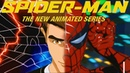 The Most UNDERRATED Spidey Cartoon Spider Man The New Animated Series Review