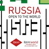 Russia Open to the World
