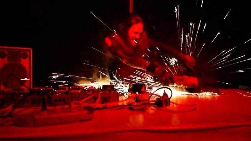 TOXI-X - Фестиваль Сон 11.05.18 (live)