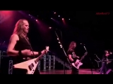 Edguy - Land Of The Miracle (Live Fucking With Fire) (Sub. en Espa
