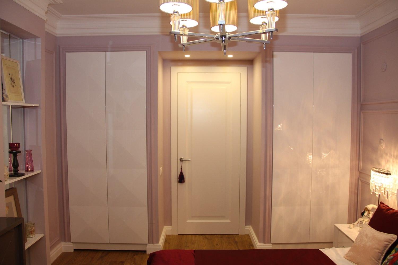 настоящие время дверь вместо угла комнаты фото себе, сделайте