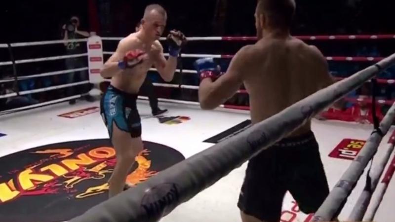 MMA BELARUS