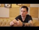 Портретный сюжет участника команды КВН Зеленый чемодан Юрий Котожеков!