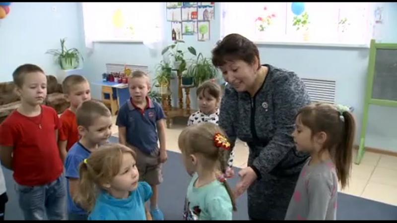 7 дней. Обучение татарскому языку в Кайбицком районе