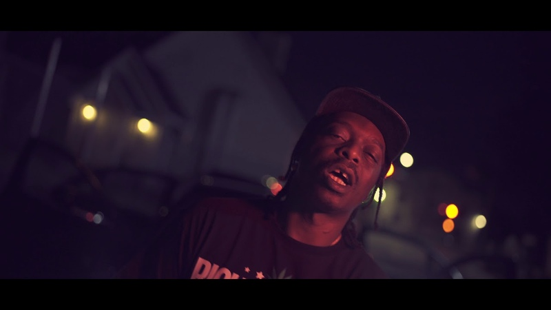 Lil Marvaless - Pray 4 Me Ft. KBT, The Gatlin, T Nutty (OFFICIAL VIDEO)