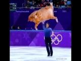 Танцы на льду, которые мы заслужили  (6 sec)