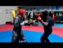 Стальной кулак S.P.A.S. - полноконтактная подготовка в рамках комплексной самозащиты