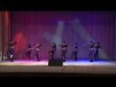Broadway - bellydance show