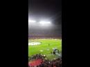 100k singing Himno del Barcelona