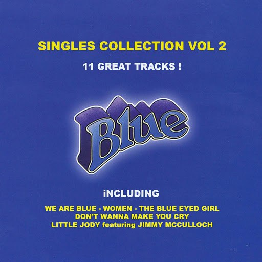 Blue альбом Blue Singles Collection, Vol. 2