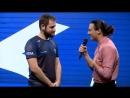 Послематчевое интервью с FalleN'ом