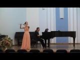 В.А.Моцарт Соната D-dur I часть