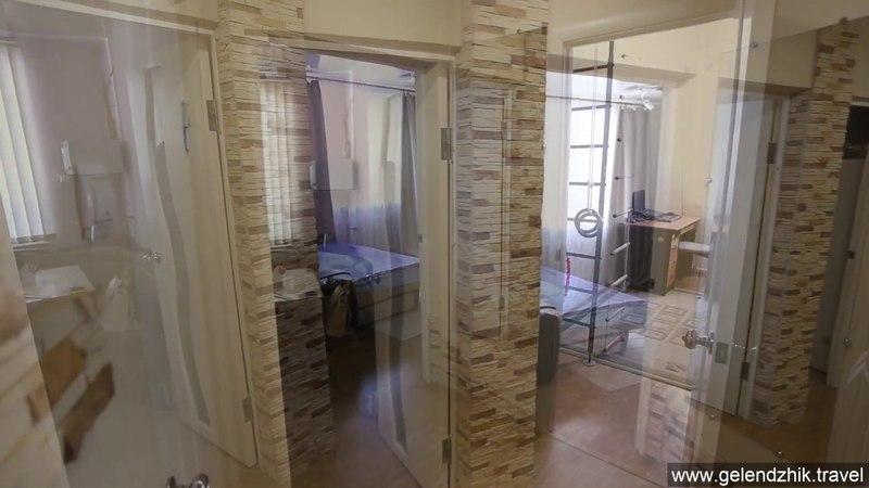 2х-комнатная квартира на Кошевого 20 - Отдых в Дивноморском (Геленджик)