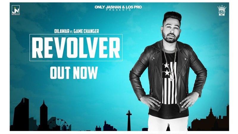 Revolvar - Dilawar Mander Feat. Raja Game Changerz | Only Jashan | Los Pro