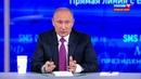 Новости на Россия 24 Владимир Путин о политических информационных вбросах я их вижу и отношусь к ним внимательно