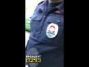 Незаконные действия сотрудников ППС г. Ялта...