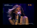 Ana Johnsson - We Are album The Way I Am (Live at Bravo Supershow 2005, Hannover, Germany)