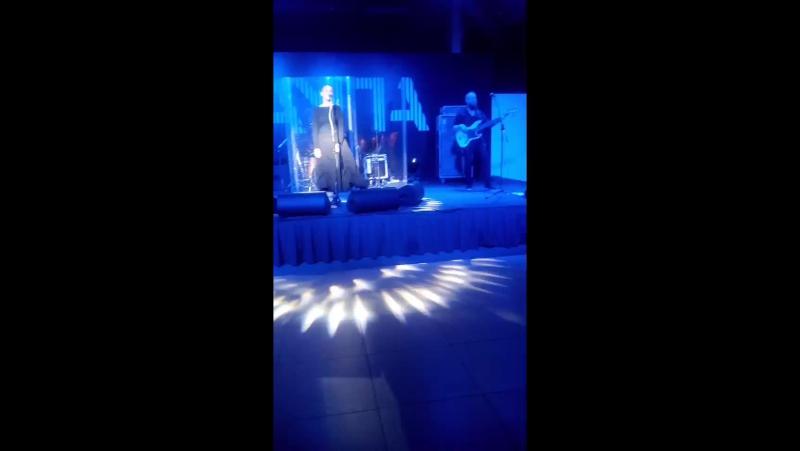 лампа-концерт