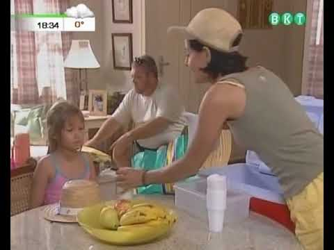 Семейные узы (37 серия) (2000) сериал