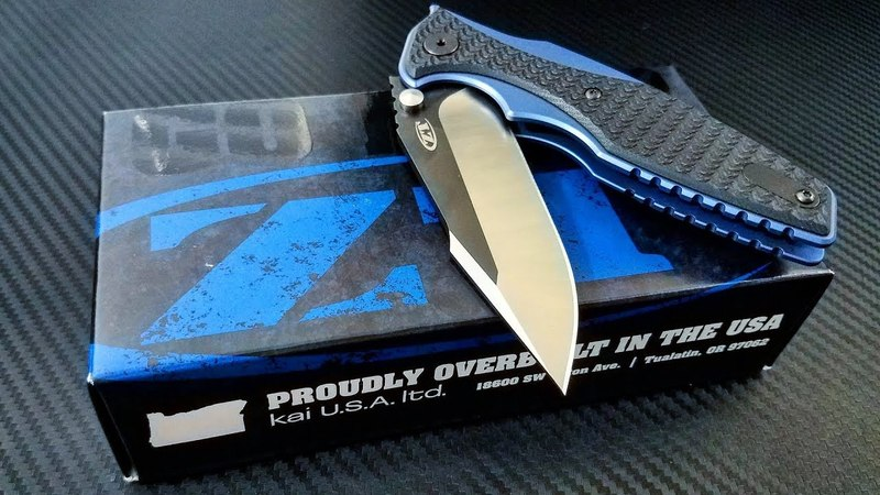 Zero Tolerance 0393 Initial Impressions-- A Worthy Production 0392?