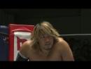 Нью Джапан Кап 2018 Хироши Танахаши vs Джус Робинсон
