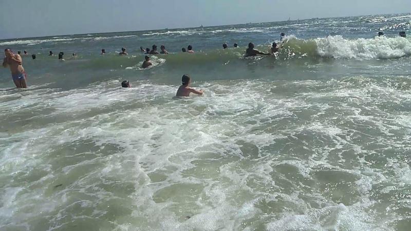 Великі хвилі 4