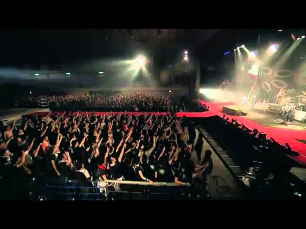 LIVE REVOLUTION '12 -Strikes Back X- 後半LIVE【T.M.R×全日本プロレス】