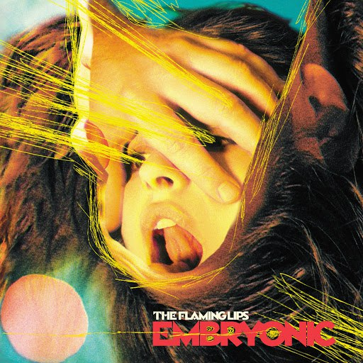 The Flaming Lips альбом Embryonic