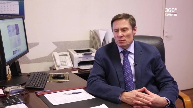 Министерство сельского и рыбного хозяйства Карелии подводит итоги 2017 года