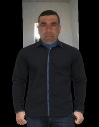 Амонов Сохибжон