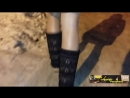 №001 super shiny pantyhose stockings leggings feet weasel girls latex,лосины бле