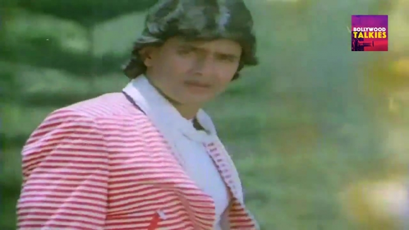 Yadon Ki Kasam Movie - Chaman Chaman O Jaan E Man Video Song - Mithun Chakraborty, Zeenat Aman