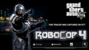 Robocop 4 trailer GTA 5 Remake