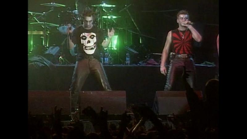 Король и Шут - Мёртвый анархист (2003)