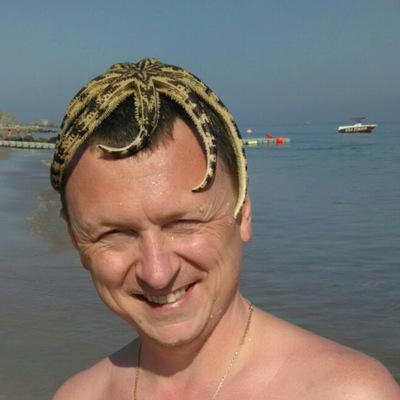 Андрей Скакун