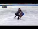 WC2018 Vanessa JAMES ⁄ Morgan CIPRES SP