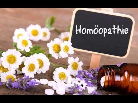 Wissenschaftliche Beweise für die Wirkung von Homöopathie