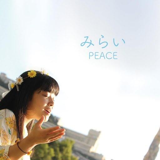 Peace альбом Mirai