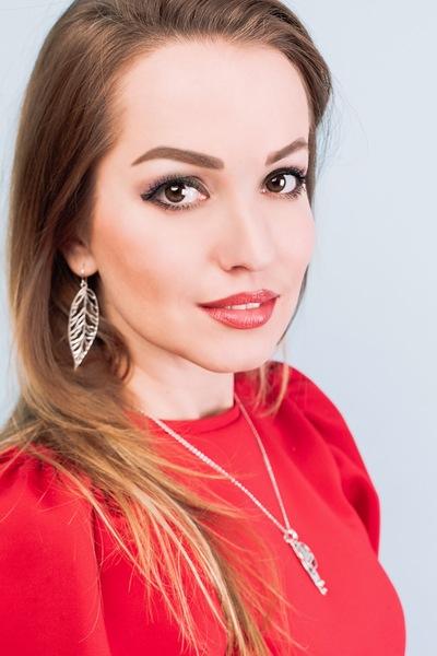 Мария Апакидзе