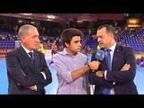 LNFS Final Jogo 3 Barcelona Lassa 3-2 Movistar Inter Full Match