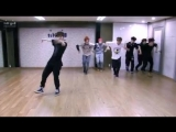 [v-s.mobi]BTS - Boy in Luv - mirrored dance practice video - 방탄소년단 상남자 (Bangtan Boys).mp4