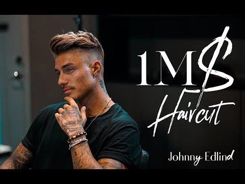 Kochi VS Johnny Edlind ★ Méns Hairstyle Inspiration 2018