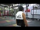 АРАБСКИЙ МОНСТР Street Workout Abdulla Al Qassimi Калистеника мотивация