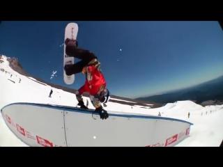 Сноубординг для новичков