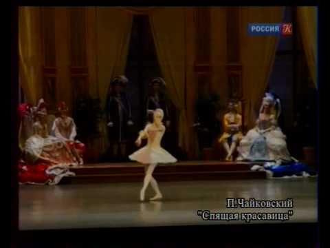 Абсолютный слух. Балет в Дрезденская опера.