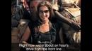 Ливийцы многократно изнасиловали фотографа из США