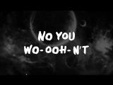 Julian Jordan x TYMEN - Light Years Away (Official Lyric Video)