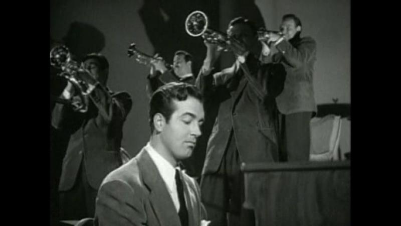 СЕРЕНАДА СОЛНЕЧНОЙ ДОЛИНЫ(1941)США